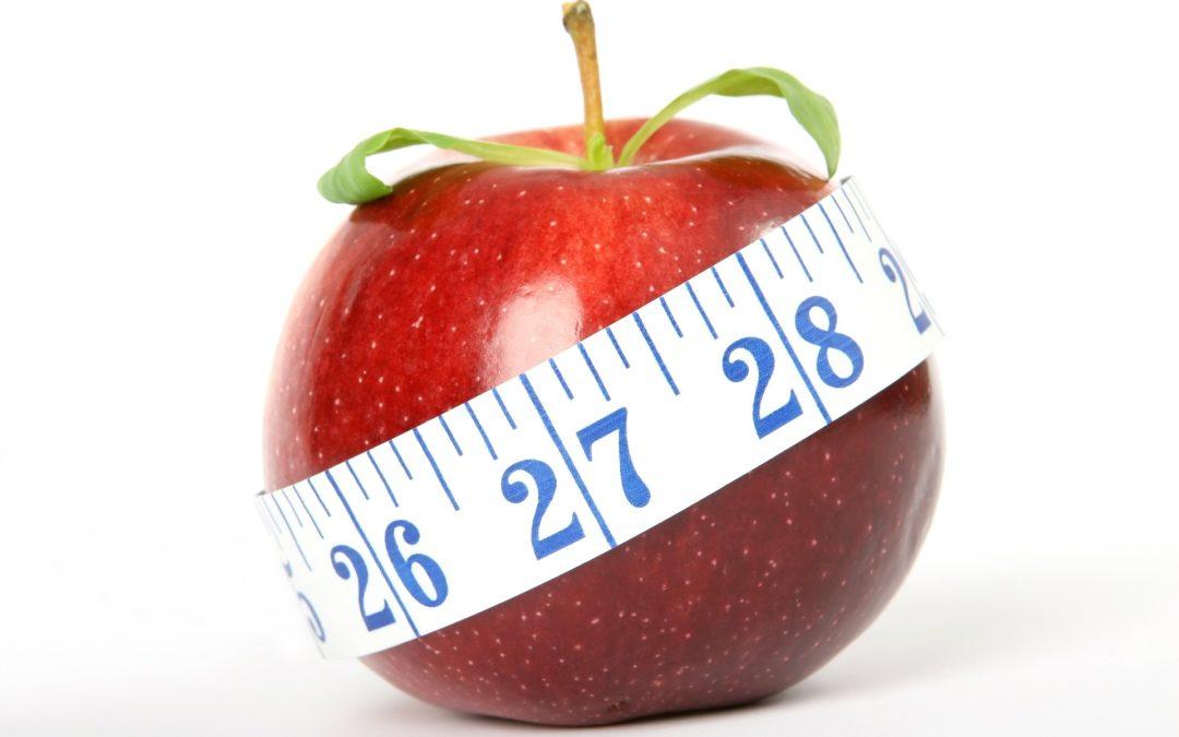 Mitä tehdä, jos on kyllästynyt laihduttamaan?